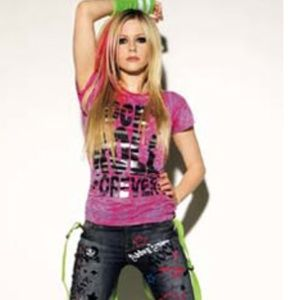Abbey Dawn Limited Edition Jeans